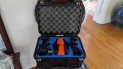 Autel Evo Drone Mini Foldable HD Video Camera Image #3