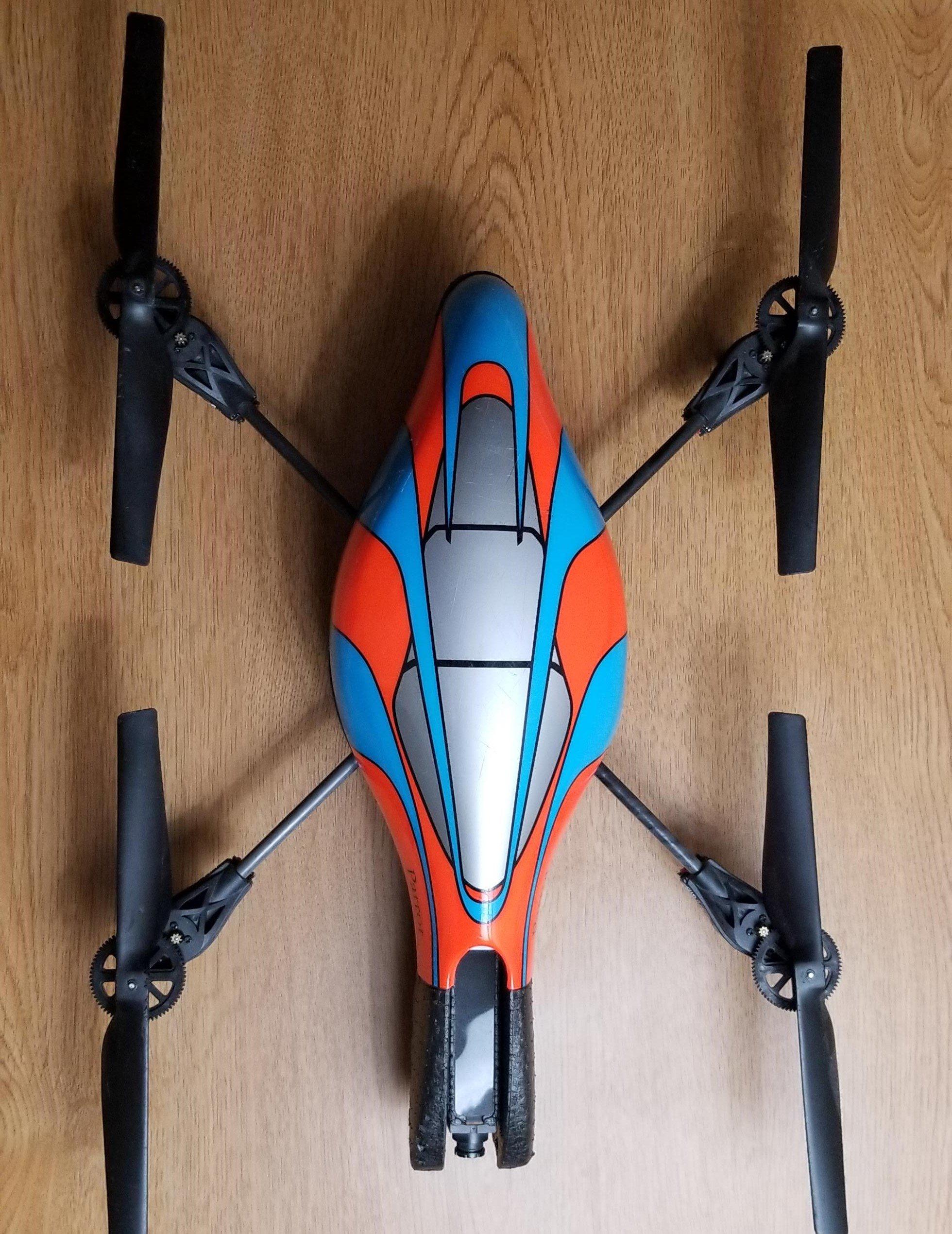 Parrot AR Drone Image