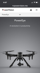 Power vision Powereye Image