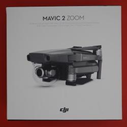 DJI Mavic 2 Zoom Drone Image