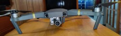 Used DJI Mavic Pro /w Flymore Combo and additional accessories Image