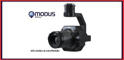 DJI P1 42MP Camera MODUS Ai Rental Image