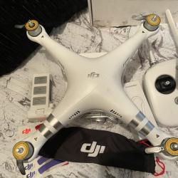 phantom 3 advanced drone Image #2