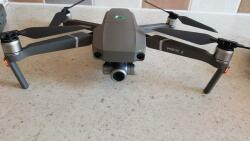 Dji mavic 2 zoom drone with Fly more combo Image