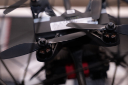 ELIOS by Flyability Confined Spaces Inspection Drone Image #3