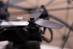 ELIOS by Flyability Confined Spaces Inspection Drone Image #4
