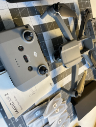 DJI Mavic Air 2 Drone with DJI Care Refresh plan & Fly More Combo + 6 filters Image #2