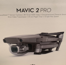 DJI Mavic Pro 2 + Bundle package Image #3