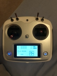 Happymodel larva x 2-3s fpv racing drone Image #2