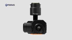 DJI Zenmuse XT Camera MODUS-AI Rental Image
