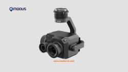 DJI Zenmuse XT2 R Camera MODUS-AI Rental Image
