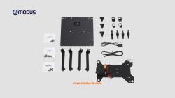 DJI Matrice 600/Pro - Gimbal Mounting Bracket for Zenmuse X3 & X5 (Part No.1) MODUS-AI Rentals Image