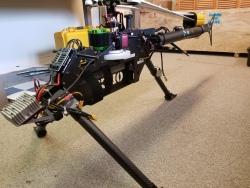 Altus ORC2  - New - Test Flown - Ready to go Image #2