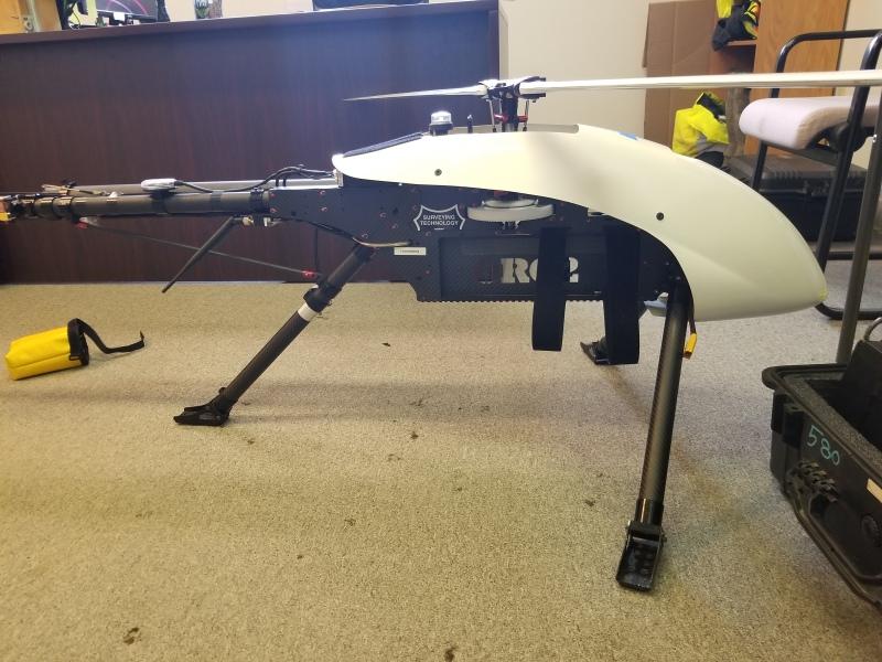 Altus ORC2  - New - Test Flown - Ready to go Image #1