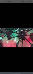 *****GIANT DJI MULTI DRONES AND TONS OF SPARES HUGE LOT**** Image #2
