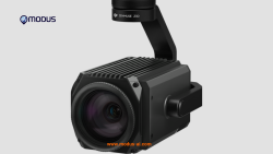 DJI Zenmuse Z30 Camera MODUS-AI Rental Image
