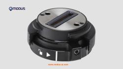 DJI Matrice 200 - Zenmuse XT Gimbal Adapter (Part No.8) MODUS-AI Rentals Image