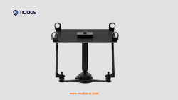 DJI Matrice 600/Pro - Z30 Gimbal Mounting Kit (Part No.14) MODUS-AI Rental Image