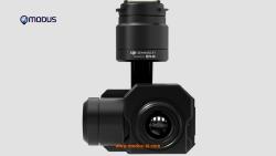 DJI Zenmuse XT V2.0 336 @ 30 Hz / 13mm / Radiometric MODUS-AI Rentals Image