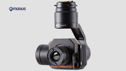 DJI Zenmuse XT V2.0 336 @ 30 Hz / 9mm / Performance MODUS-AI Rentals Image