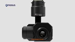 DJI Zenmuse XT V2.0 640 @ 30 Hz / 19mm / Radiometric MODUS-AI Rentals Image