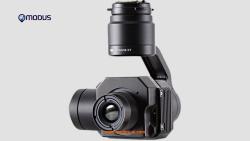 DJI Zenmuse XT V2.0 640 @ 30 Hz / 9mm / Performance MODUS-AI Rentals Image