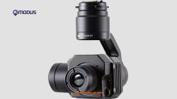 DJI Zenmuse XT V2.0 640 @ 30 Hz / 9mm / Radiometric MODUS-AI Rentals Image
