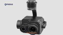 DJI Zenmuse XT2 R 640 19mm (9hz) MODUS-AI Rentals Image