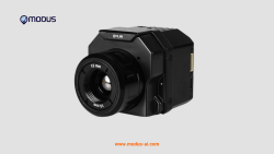 Flir Duo Pro R - 336 @ 30Hz / 13mm MODUS-AI Rentals Image