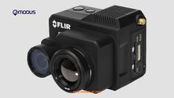 Flir Duo Pro R - 336 @ 30Hz / 19mm MODUS-AI Rentals Image