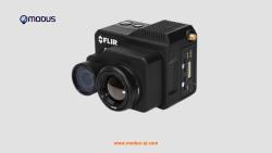 Flir Duo Pro R - 640 @ 30Hz / 19mm MODUS-AI Rentals Image