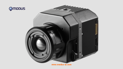 Flir Vue Pro - 336 @ 30 Hz / 9mm MODUS-AI Rentals Image