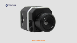 Flir Vue Pro - 336 @ 30 Hz / 9mm / Radiometric MODUS-AI Rentals Image