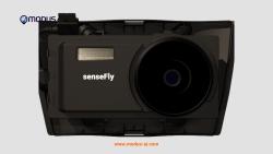 senseFly Aeria X with eBee X Integration Kit MODUS-AI Rentals Image