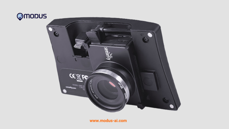 senseFly S.O.D.A. Corridor with eBee X Integration Kit MODUS-AI Rentals Image #1