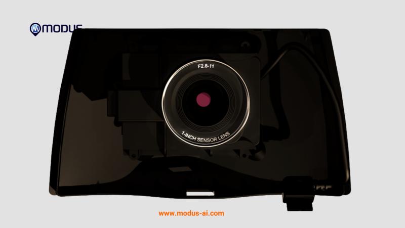 senseFly S.O.D.A. with eBee X Integration Kit MODUS-AI Rentals Image #1