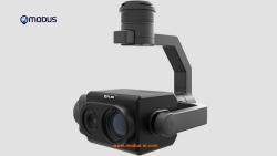 FLIR Vue TZ20 Dual Thermal Camera (60Hz) MODUS-AI Rentals Image