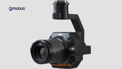 DJI Zenmuse P1 - Full-Frame Aerial Camera MODUS-AI Rentals Image