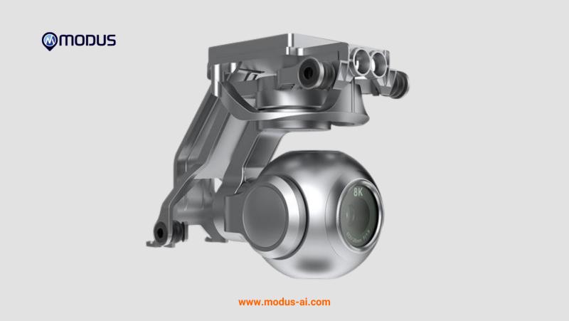 Autel EVO II - 8K Gimbal Camera MODUS-AI Rentals Image #1