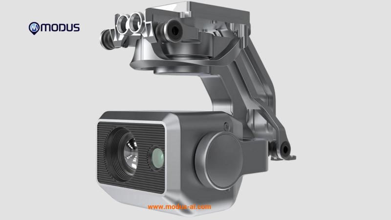 Autel EVO II - Dual 640 Gimbal Camera MODUS-AI Rentals Image #1