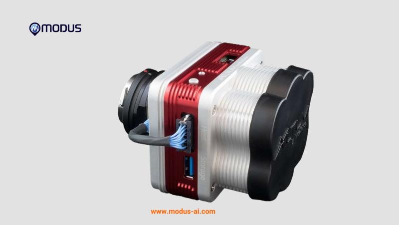 Micasense Altum Multispectral Kit PSDK for M300 MODUS-AI Rentals Image #1