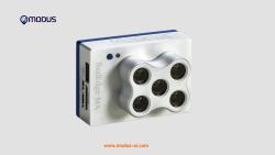 Micasense RedEdge-MX Blue Kit + DJI Skyport for M300 MODUS-AI Rentals Image