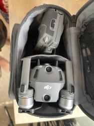 DJI Mavic 2 Pro Fly More Package (3 Batteries) & PolarPro Filter 6-PACK - CINEMA SERIES Image #4