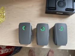 DJI Mavic 2 Pro Fly More Package (3 Batteries) & PolarPro Filter 6-PACK - CINEMA SERIES Image #3