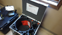 Flyability Elios - Professional Caged Drone for Internal Spaces and Inspections Image #4