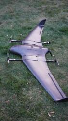 DeltaQuad VTOL Mapping Drone **Brand New** $15k OBO Image