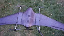 DeltaQuad VTOL Mapping Drone **Brand New** $16k OBO Image #2