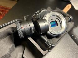 X7 w/ full lens set, X5S Image #2