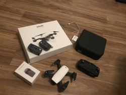 DJI Spark *BRAND NEW* + DJI Care Image