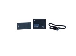 512GB SSD & READER - INSPIRE X5R Image